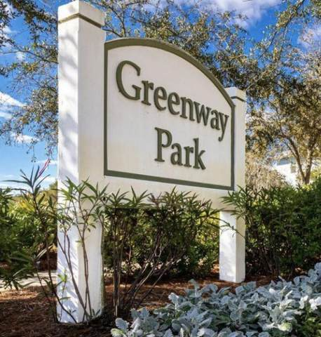 Lot 1 Greenway Park Avenue, Santa Rosa Beach, FL 32459 (MLS #867355) :: Briar Patch Realty