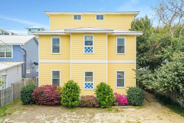 21 Daytona Street, Miramar Beach, FL 32550 (MLS #867368) :: Scenic Sotheby's International Realty