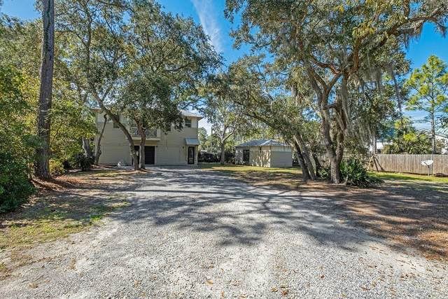 68 Grayton Trails Road, Santa Rosa Beach, FL 32459 (MLS #867370) :: Briar Patch Realty