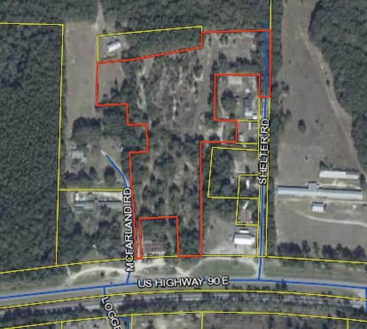 XXXX E Highway 90, Defuniak Springs, FL 32433 (MLS #867378) :: Scenic Sotheby's International Realty