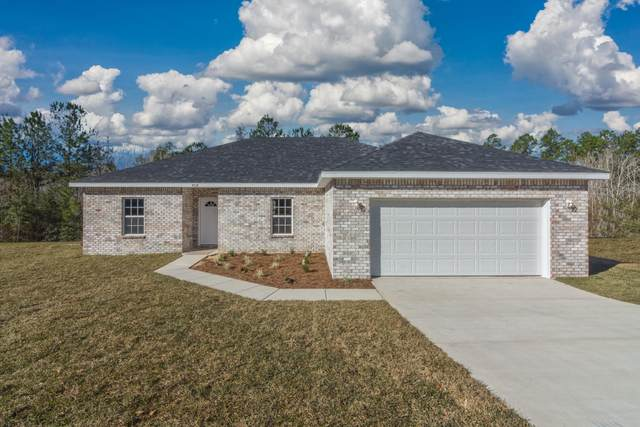4536 Hermosa Road, Crestview, FL 32539 (MLS #867386) :: John Martin Group | Berkshire Hathaway HomeServices PenFed Realty