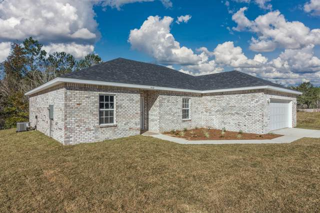 113 Tranquility Drive, Crestview, FL 32536 (MLS #867388) :: Scenic Sotheby's International Realty