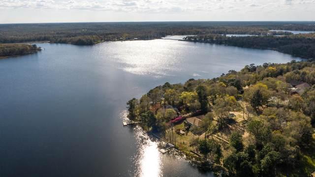 Lot 31 Holley Lake Circle, Defuniak Springs, FL 32433 (MLS #867397) :: Coastal Lifestyle Realty Group