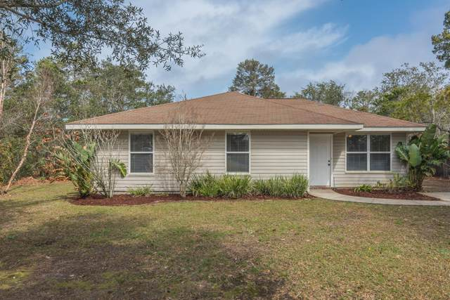 3206 Cornell Drive, Gulf Breeze, FL 32566 (MLS #867400) :: Berkshire Hathaway HomeServices PenFed Realty