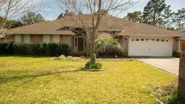 6993 Brighton Oaks Boulevard, Navarre, FL 32566 (MLS #867410) :: Coastal Lifestyle Realty Group