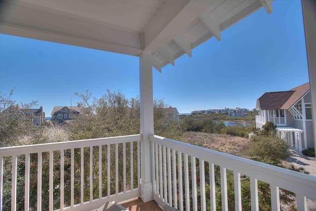 55 Coast Bridge Lane, Inlet Beach, FL 32461 (MLS #867416) :: Coastal Luxury