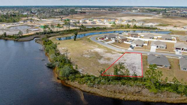 157 Spikes Circle, Southport, FL 32409 (MLS #867420) :: Somers & Company