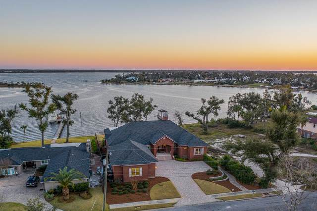 247 S Cove Terrace Drive, Panama City, FL 32401 (MLS #867434) :: Engel & Voelkers - 30A Beaches