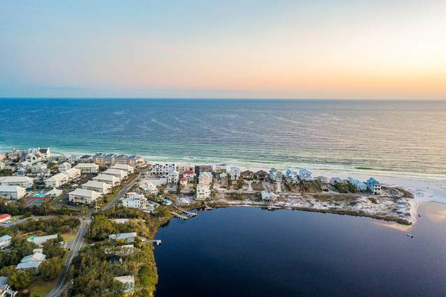 67 San Roy Road, Santa Rosa Beach, FL 32459 (MLS #867466) :: The Beach Group
