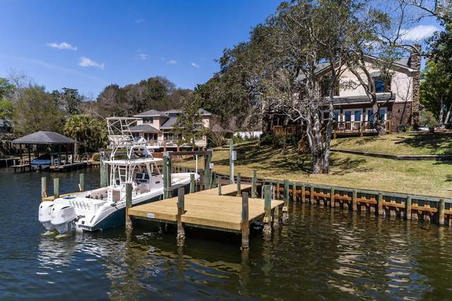 402 Barataria Lane, Fort Walton Beach, FL 32547 (MLS #867494) :: Luxury Properties on 30A