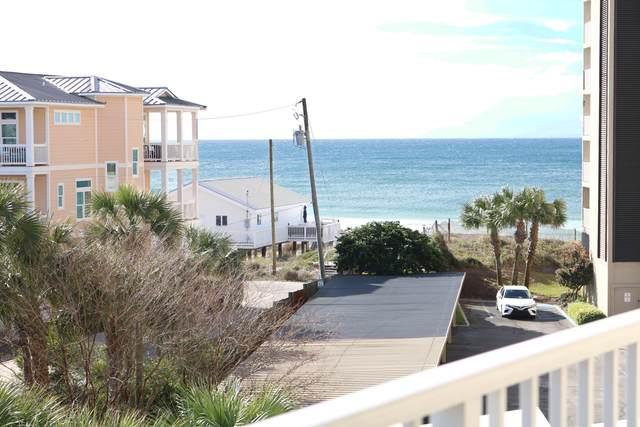 114 Main Sail Drive Unit 333, Miramar Beach, FL 32550 (MLS #867502) :: Coastal Lifestyle Realty Group