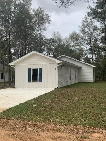 650 Cypress Avenue, Defuniak Springs, FL 32433 (MLS #867506) :: Coastal Lifestyle Realty Group