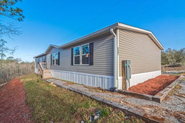 537 Blue Ridge Boulevard, Defuniak Springs, FL 32433 (MLS #867520) :: Briar Patch Realty