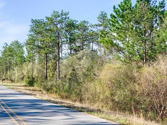 Lot 96 Blue Ridge Boulevard, Defuniak Springs, FL 32433 (MLS #867521) :: Scenic Sotheby's International Realty