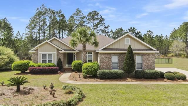 397 Windswept Boulevard, Freeport, FL 32439 (MLS #867529) :: Luxury Properties on 30A