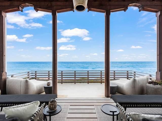 23 Sea Foam Alley, Alys Beach, FL 32461 (MLS #867534) :: Rosemary Beach Realty