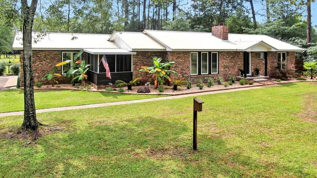 14612 331 Business, Freeport, FL 32439 (MLS #867552) :: John Martin Group | Berkshire Hathaway HomeServices PenFed Realty