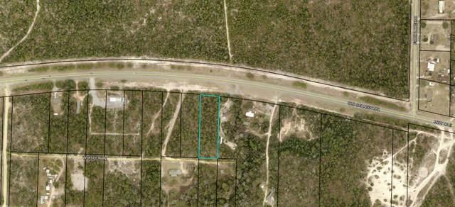 1.19 Acres E Hwy 90, Crestview, FL 32539 (MLS #867553) :: Scenic Sotheby's International Realty