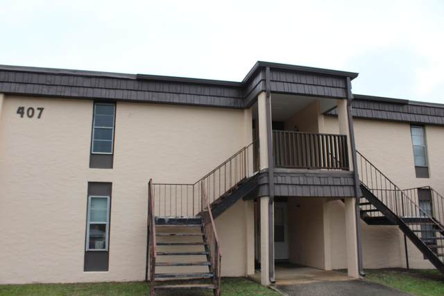 407 Marshall Court Unit 07, Fort Walton Beach, FL 32548 (MLS #867583) :: Coastal Lifestyle Realty Group