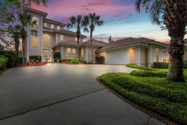 5304 Tivoli Drive, Miramar Beach, FL 32550 (MLS #867598) :: The Ryan Group