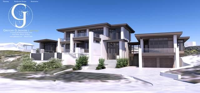 216 W Village Beach Road, Santa Rosa Beach, FL 32459 (MLS #867632) :: John Martin Group | Berkshire Hathaway HomeServices PenFed Realty