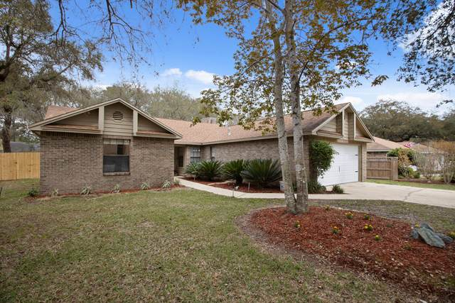1257 Whitewood Way, Niceville, FL 32578 (MLS #867641) :: The Chris Carter Team