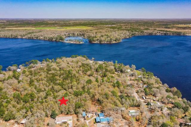 Lot 16 Pirtle Drive, Defuniak Springs, FL 32433 (MLS #867647) :: The Honest Group