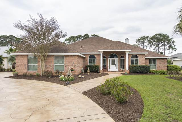 302 Baywinds Drive, Destin, FL 32541 (MLS #867654) :: Scenic Sotheby's International Realty