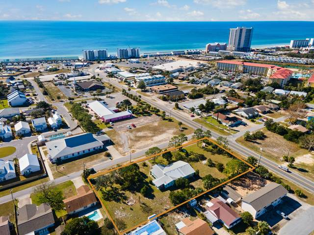 17012 Hernando Avenue, Panama City Beach, FL 32413 (MLS #867665) :: Luxury Properties on 30A