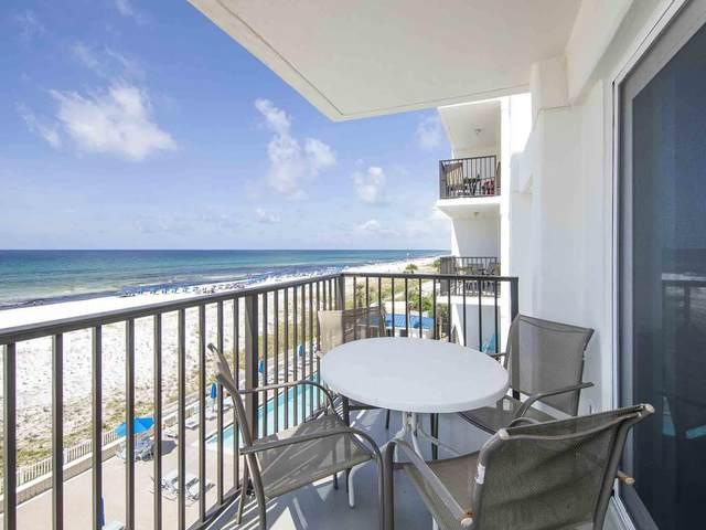 1114 Santa Rosa Boulevard #506, Fort Walton Beach, FL 32548 (MLS #867677) :: Vacasa Real Estate