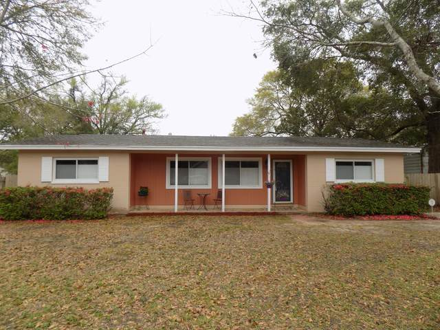 337 Gladys Street, Fort Walton Beach, FL 32547 (MLS #867683) :: Coastal Lifestyle Realty Group