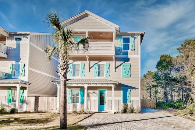36 W West Palm Street, Miramar Beach, FL 32550 (MLS #867744) :: Back Stage Realty