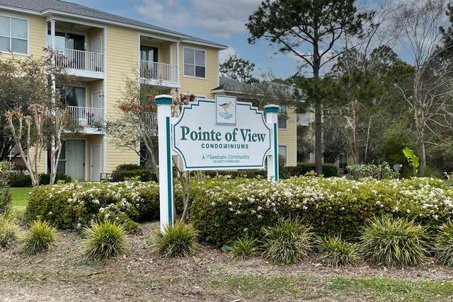 200 Sandestin Lane #1410, Miramar Beach, FL 32550 (MLS #867775) :: Vacasa Real Estate