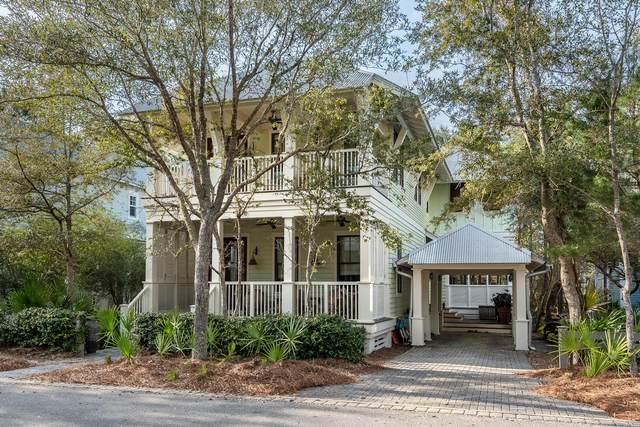 65 Spartina Circle, Santa Rosa Beach, FL 32459 (MLS #867776) :: Luxury Properties on 30A
