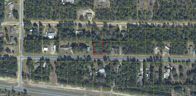 Lot 40 Windflower Street, Defuniak Springs, FL 32433 (MLS #867784) :: Scenic Sotheby's International Realty