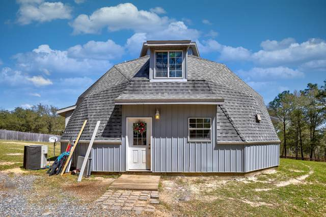 4472 Wilkerson Bluff Road, Holt, FL 32564 (MLS #867790) :: Keller Williams Realty Emerald Coast