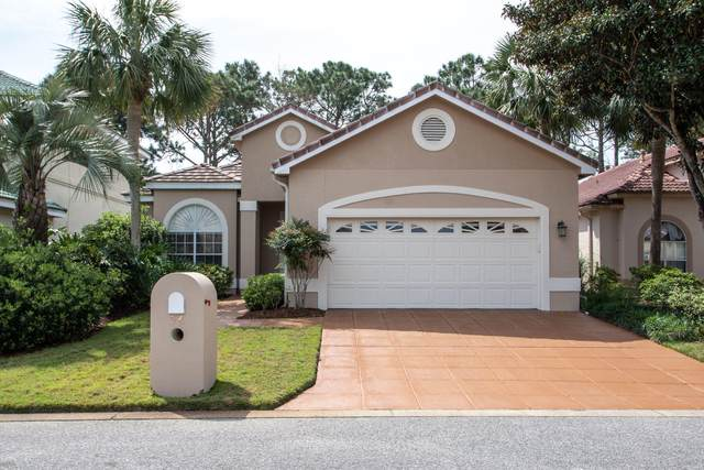 56 Indigo Loop, Miramar Beach, FL 32550 (MLS #867820) :: The Chris Carter Team
