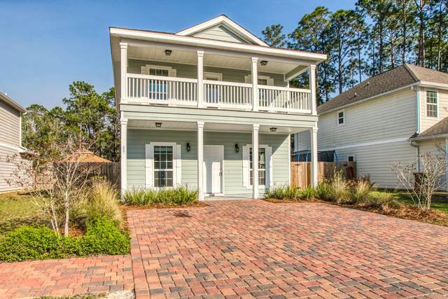 29 Tranquility Court, Santa Rosa Beach, FL 32459 (MLS #867845) :: Counts Real Estate Group