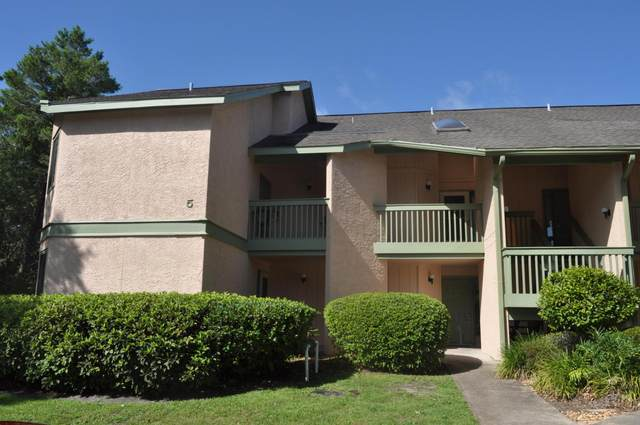 55 Bay Drive Unit 6102, Niceville, FL 32578 (MLS #867865) :: Briar Patch Realty