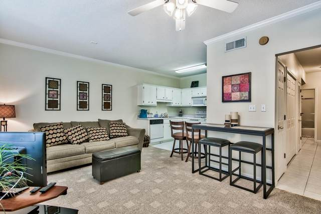 320 Scenic Gulf Drive Unit 213, Miramar Beach, FL 32550 (MLS #867894) :: Back Stage Realty