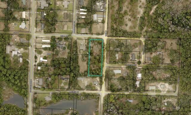 3198 Wells Avenue, Crestview, FL 32539 (MLS #867914) :: Scenic Sotheby's International Realty