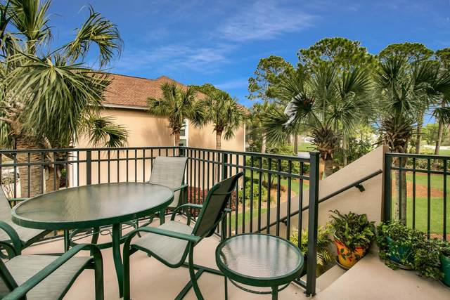 8530 Turnberry Court #8530, Miramar Beach, FL 32550 (MLS #867919) :: Back Stage Realty