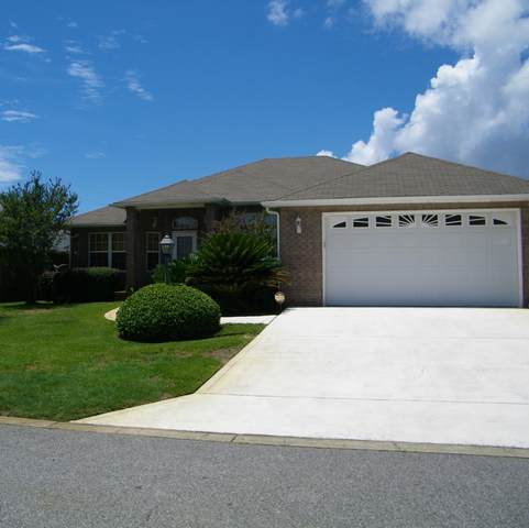454 Sandmore Shores Drive, Mary Esther, FL 32569 (MLS #867925) :: Scenic Sotheby's International Realty