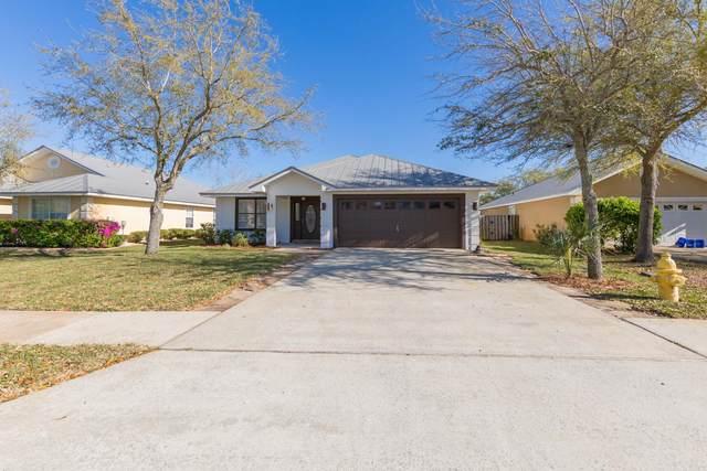 87 Red Bay Court, Santa Rosa Beach, FL 32459 (MLS #867933) :: Vacasa Real Estate
