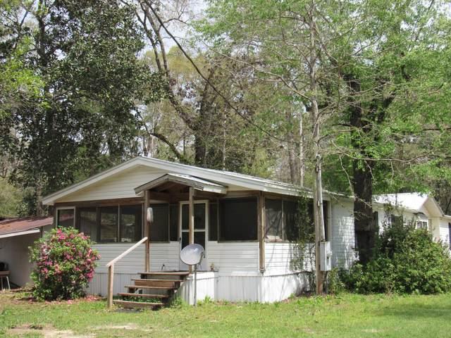 96 Camp Adams Rd, Ponce De Leon, FL 32455 (MLS #867942) :: Scenic Sotheby's International Realty