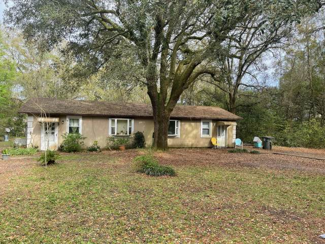 74 Wolverine Avenue A,B, Valparaiso, FL 32580 (MLS #867943) :: Counts Real Estate Group