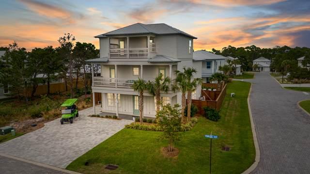 12 Penelope Street, Miramar Beach, FL 32550 (MLS #867944) :: The Chris Carter Team