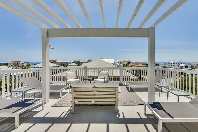 44 Sandy Shores Court, Inlet Beach, FL 32461 (MLS #867972) :: The Chris Carter Team