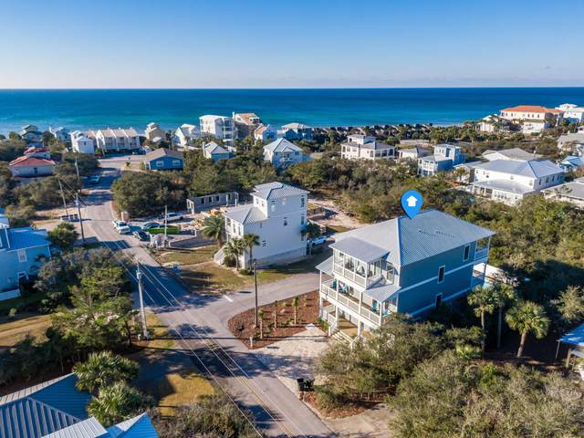 101 A Street, Inlet Beach, FL 32461 (MLS #867989) :: The Ryan Group