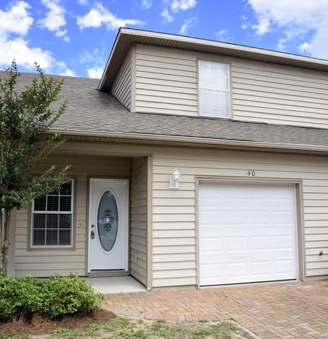 40 Avery Drive, Valparaiso, FL 32580 (MLS #867998) :: Better Homes & Gardens Real Estate Emerald Coast